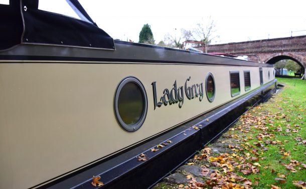 Lady Grey 0841